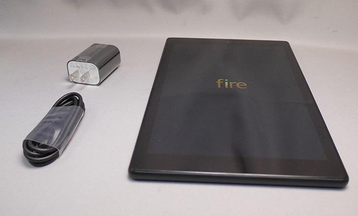 Fire-HD-10-タブレット-(10インチHDディスプレイ)-32GBが届いた2.jpg