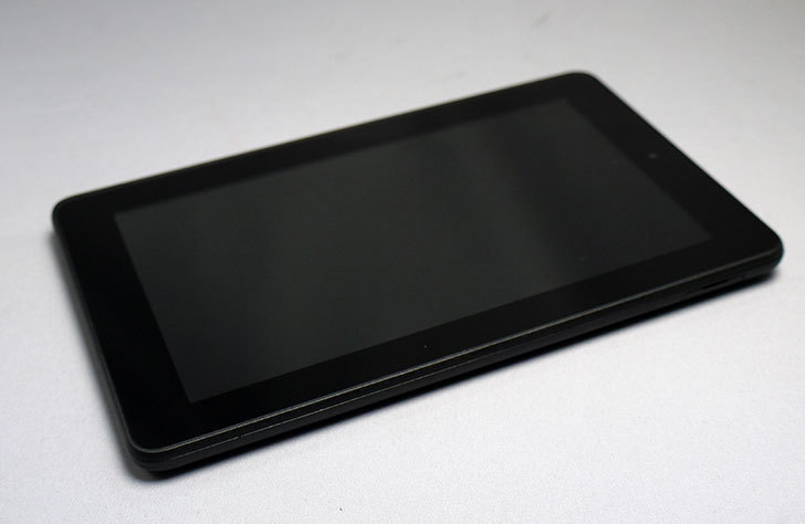 Fire(2015)タブレット-8GB、ブラックが届いた5.jpg