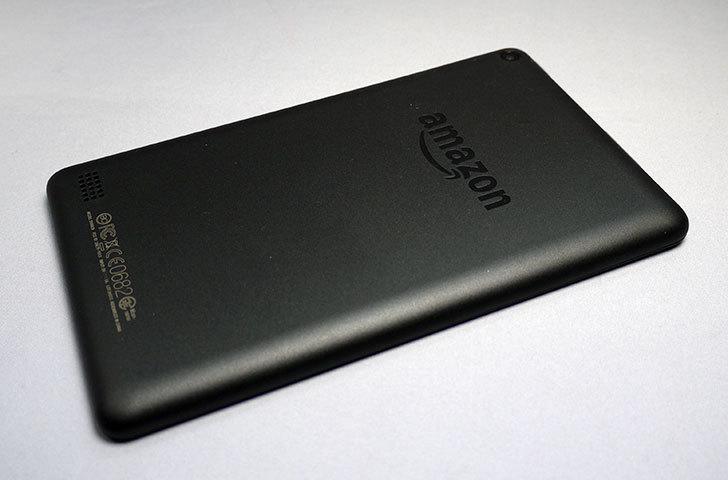 Fire(2015)タブレット-8GB、ブラックが届いた6.jpg