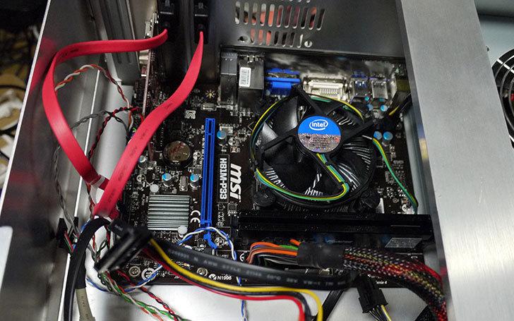 Haswellで組んだPCのメモリを4GB×2のメモリに交換した1.jpg