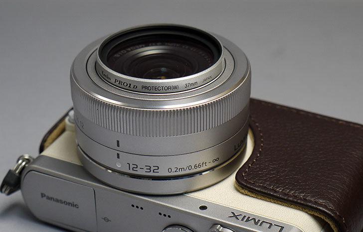 Kenko-カメラ用フィルター-PRO1D-プロテクター-238516を買った1.jpg