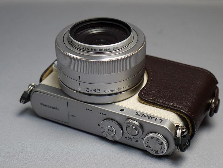 Kenko-カメラ用フィルター-PRO1D-プロテクター-238516を買った6.jpg