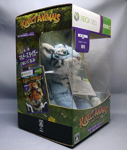 Kinect-アニマルズ(初回限定版)を買った1.jpg