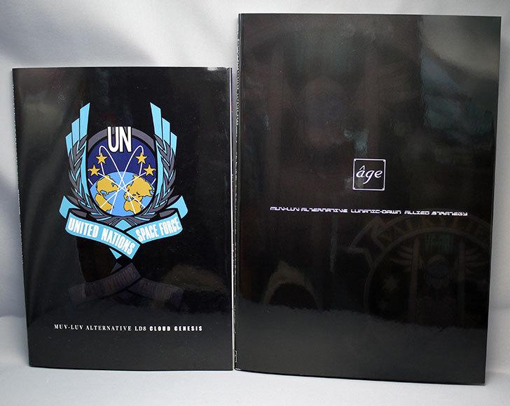 LD総集編vol.1「ALLIED-STRATEGY」が届いた6.jpg