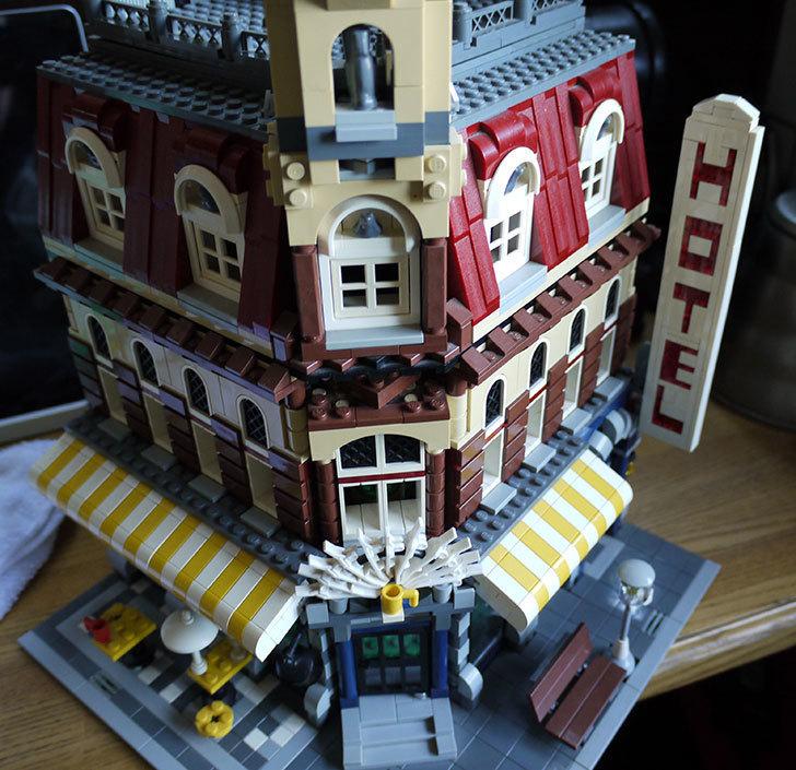 LEGO-10182-カフェコーナーの掃除をした1.jpg