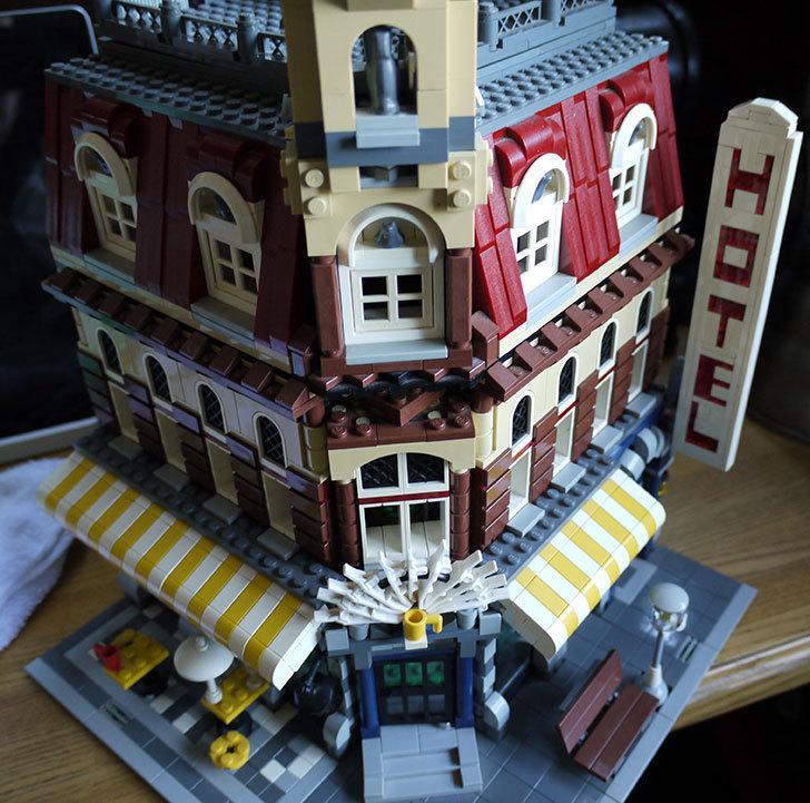 LEGO-10182-カフェコーナーの掃除をした6.jpg