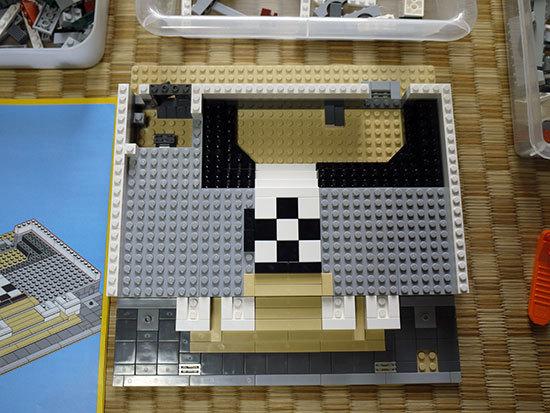 LEGO-10224-タウンホールを作り始めた1-10.jpg