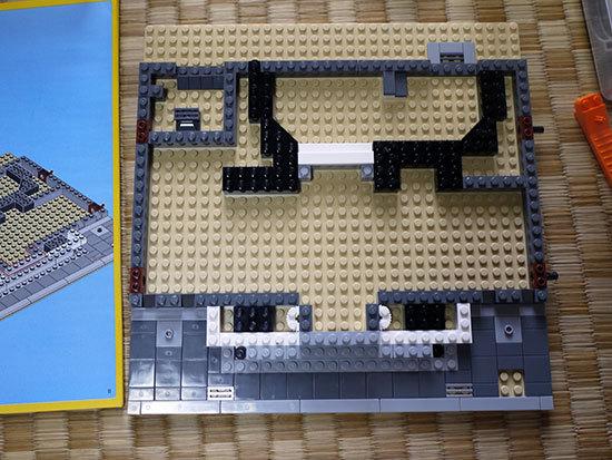LEGO-10224-タウンホールを作り始めた1-7.jpg