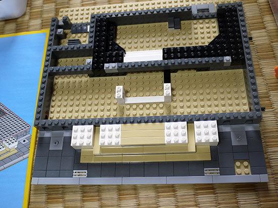 LEGO-10224-タウンホールを作り始めた1-8.jpg
