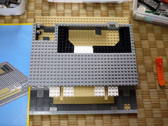 LEGO-10224-タウンホールを作り始めた1-9.jpg