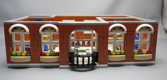 LEGO-10224-タウンホールを作り始めた2-1.jpg