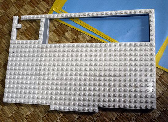 LEGO-10224-タウンホールを作り始めた2-3.jpg