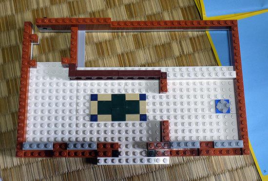 LEGO-10224-タウンホールを作り始めた2-5.jpg