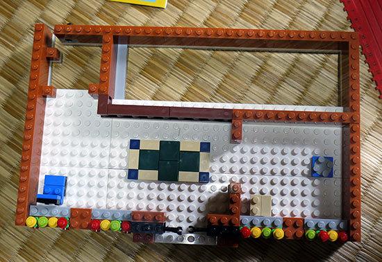 LEGO-10224-タウンホールを作り始めた2-7.jpg