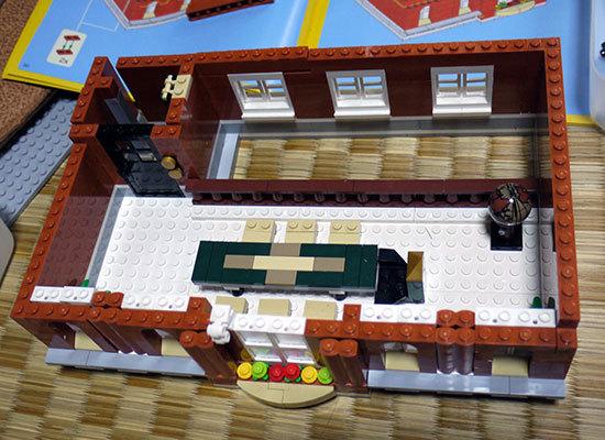LEGO-10224-タウンホールを作り始めた3-3.jpg
