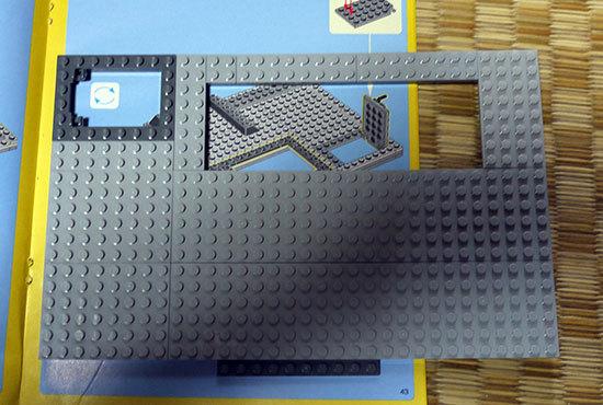 LEGO-10224-タウンホールを作り始めた4-2.jpg