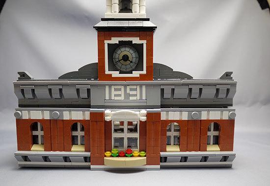 LEGO-10224-タウンホールを作り始めた4-28.jpg
