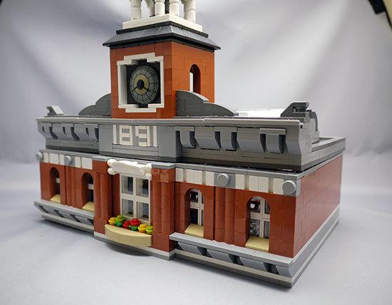 LEGO-10224-タウンホールを作り始めた4-29.jpg