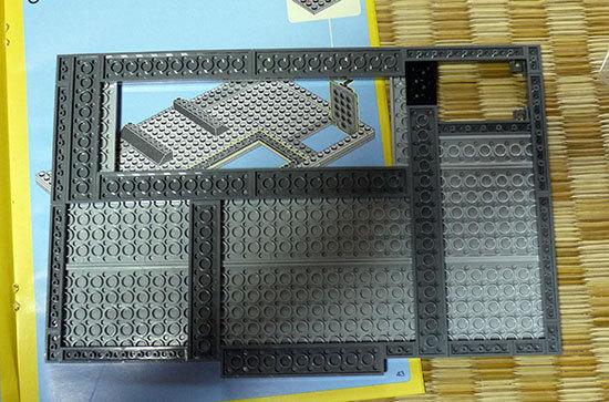 LEGO-10224-タウンホールを作り始めた4-3.jpg