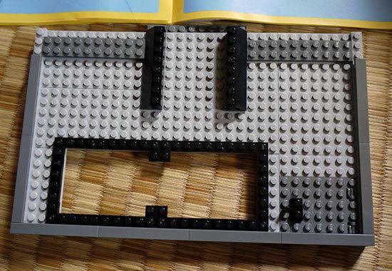LEGO-10224-タウンホールを作り始めた4-5.jpg
