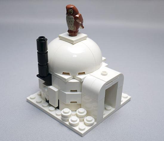 LEGO-10229-ウィンターコテージを作った1-12.jpg