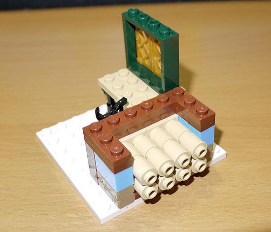 LEGO-10229-ウィンターコテージを作った3-10.jpg