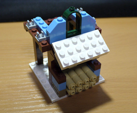 LEGO-10229-ウィンターコテージを作った3-16.jpg