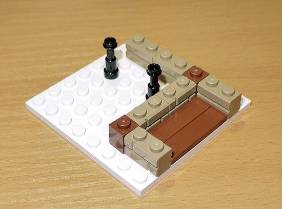 LEGO-10229-ウィンターコテージを作った3-2.jpg