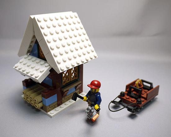 LEGO-10229-ウィンターコテージを作った3-30.jpg