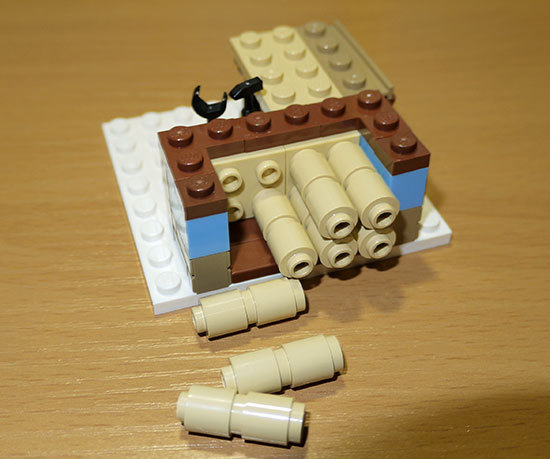 LEGO-10229-ウィンターコテージを作った3-9.jpg