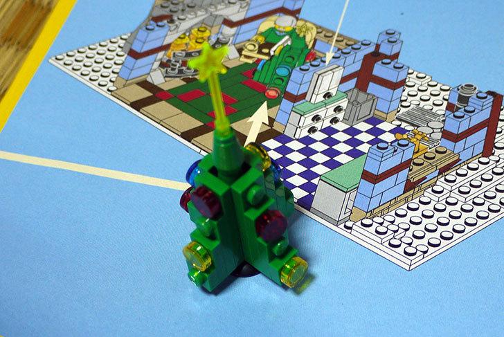 LEGO-10229-ウィンターコテージを作った4-11.jpg
