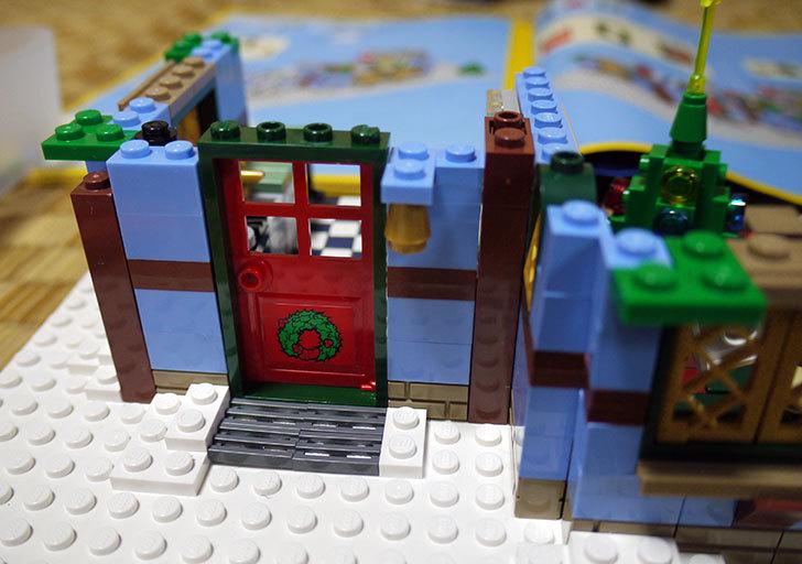 LEGO-10229-ウィンターコテージを作った4-13.jpg