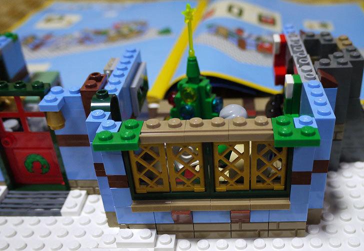 LEGO-10229-ウィンターコテージを作った4-14.jpg