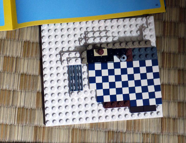 LEGO-10229-ウィンターコテージを作った4-4.jpg