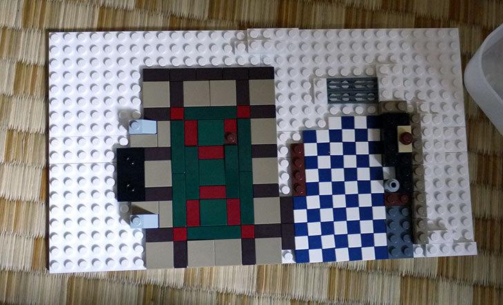 LEGO-10229-ウィンターコテージを作った4-5.jpg