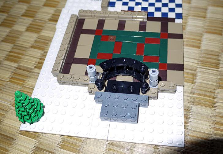 LEGO-10229-ウィンターコテージを作った4-6.jpg