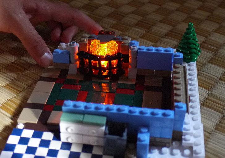 LEGO-10229-ウィンターコテージを作った4-8.jpg