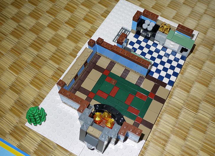 LEGO-10229-ウィンターコテージを作った4-9.jpg