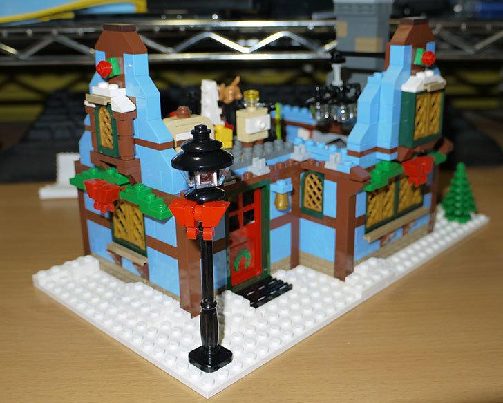 LEGO-10229-ウィンターコテージを作った5-15.jpg