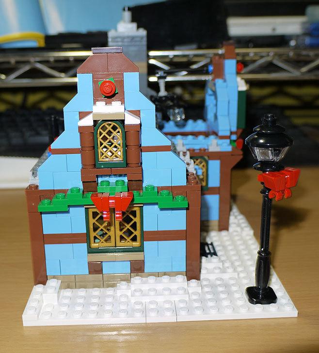 LEGO-10229-ウィンターコテージを作った5-16.jpg