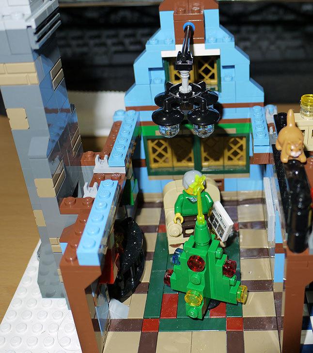 LEGO-10229-ウィンターコテージを作った5-18.jpg