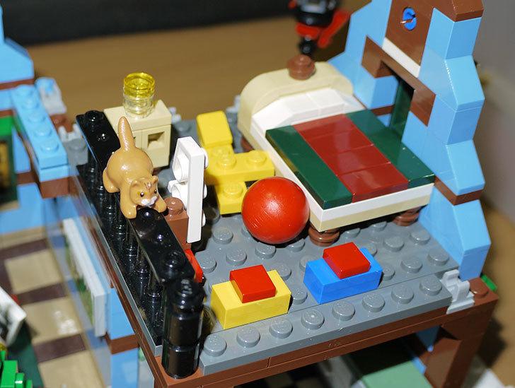 LEGO-10229-ウィンターコテージを作った5-19.jpg