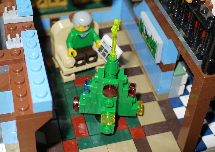 LEGO-10229-ウィンターコテージを作った5-20.jpg