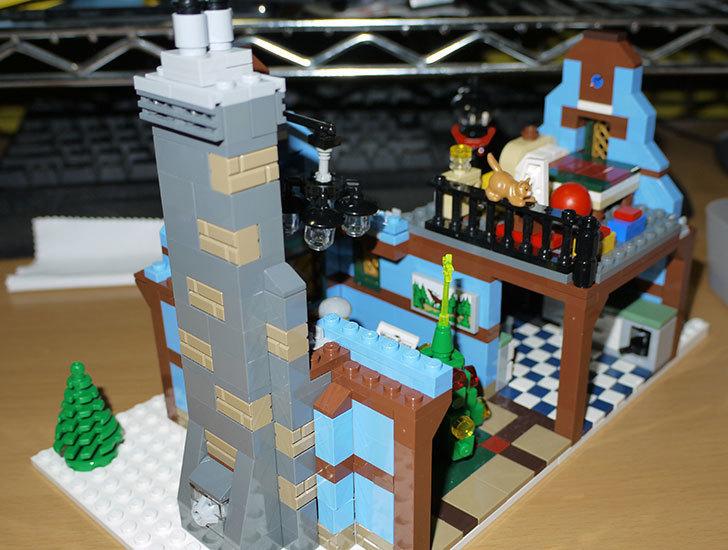 LEGO-10229-ウィンターコテージを作った5-21.jpg