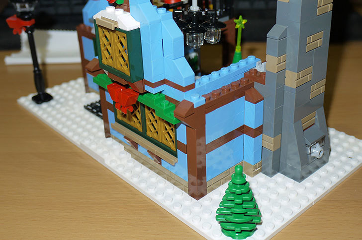 LEGO-10229-ウィンターコテージを作った5-23.jpg