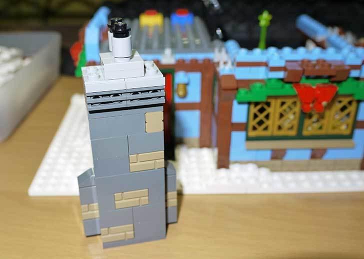 LEGO-10229-ウィンターコテージを作った5-3.jpg