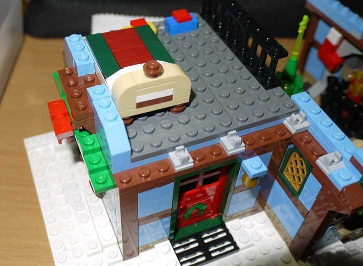 LEGO-10229-ウィンターコテージを作った5-5.jpg