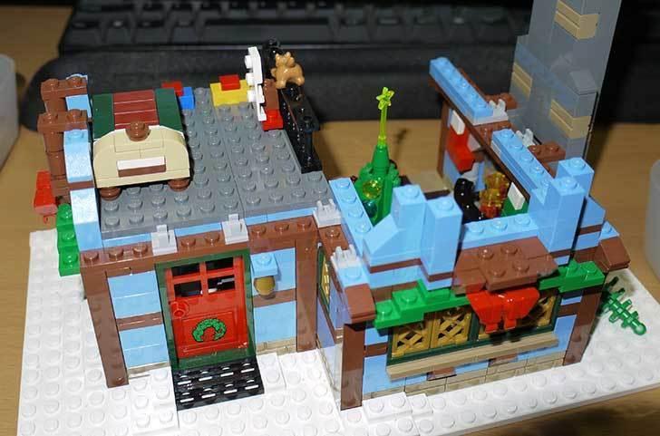 LEGO-10229-ウィンターコテージを作った5-6.jpg