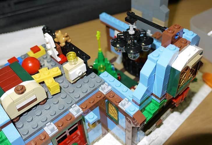 LEGO-10229-ウィンターコテージを作った5-8.jpg