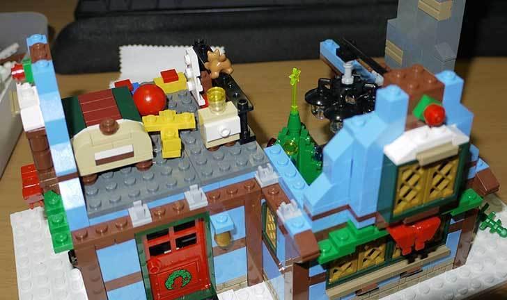 LEGO-10229-ウィンターコテージを作った5-9.jpg